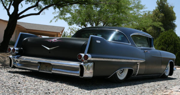 Classic Cadillac For Sale >> Cadillac Joe Your Cadillac Pro Classic And Custom Automotive